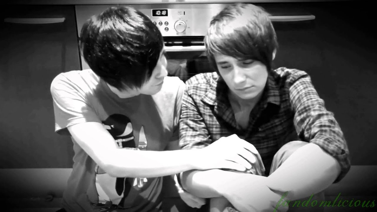 Cute Together Forever Wallpaper Together Forever The Friendship Of Dan And Phil Youtube
