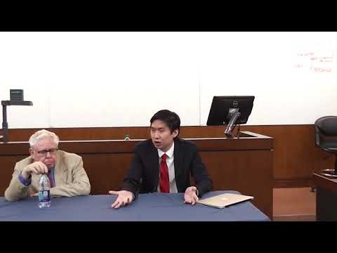 Debate: The Asian American Challenge to Affirmative Action