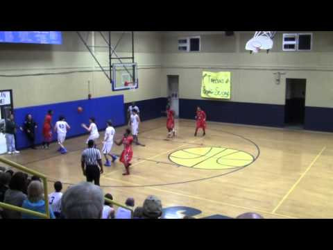 SHS vs. Pointe Coupee Central 2014-02-11 Sean-2