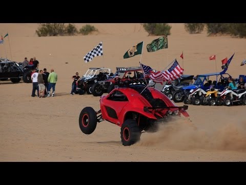 power wheels dune racer high speed hook up