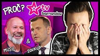 Exekutoři (Barrandov) | Lukefry