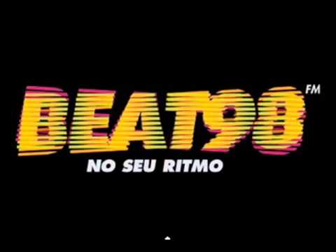 Os Funk Mais Tocados Com a Via Show Digital Na Beat98 2013 [