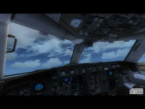 Qualitywings 757 Review