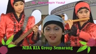 Video Full Album NIDA RIA Group Vol 2 HD 720p Quality download MP3, 3GP, MP4, WEBM, AVI, FLV Juli 2018