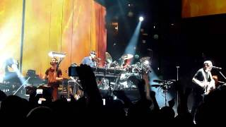 Linkin Park - Blackout,Numb and The Radiance & Iridescent @ HP Pavilion