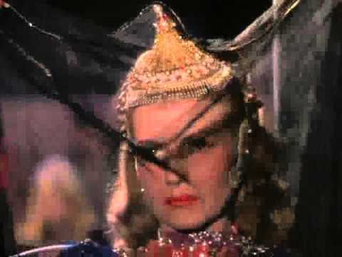 Salome 1953 (Rita Hayworth) en español (9/9)
