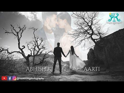 Best Royal Shoot || Save The Date || Abhishek &Aarti || TeamRK || 2019 || Udaipur ||