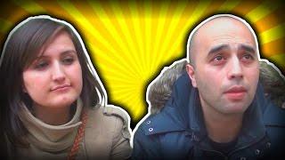 Orijinal Evlenme Teklifleri | Tahsin Hasoğlu | Video 15