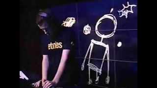 Philip Braunstein - Anhangabau (MTV Bandas Novas)