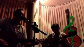 Cafe Thuyen Hat Voi Nhau cung dan Guitar cac toi thu 4,6&CN thu 19h30 den 22h30