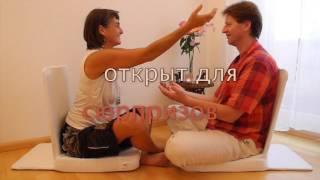 Тантрическая медитация даем и посылаем любовь со Спирсой Крейс