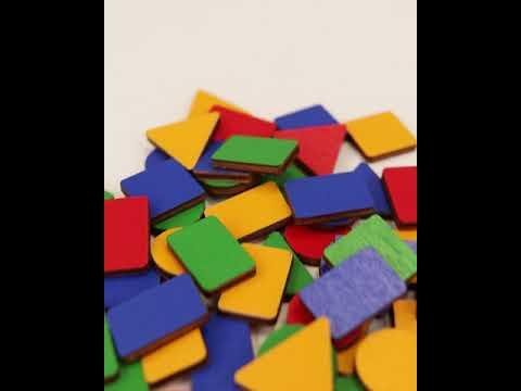 Настольная игра Raduga Kids Умный сундучок 4 игры в одной