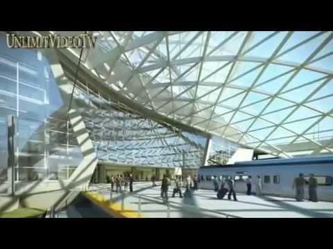 Bosaso International Airport Qaab Uu Noqon Doono Marka La Dhamyo