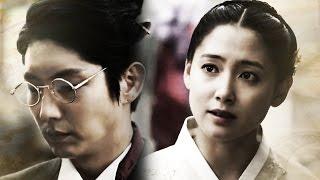 Стрелок Чосона - Это не сотрется из памяти. The Joseon Shooter/조선 총잡이.