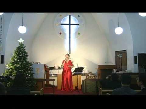 アマリア( Amalia Neculaes)- Silent Prayer ( music Yukiko Sakai )2010