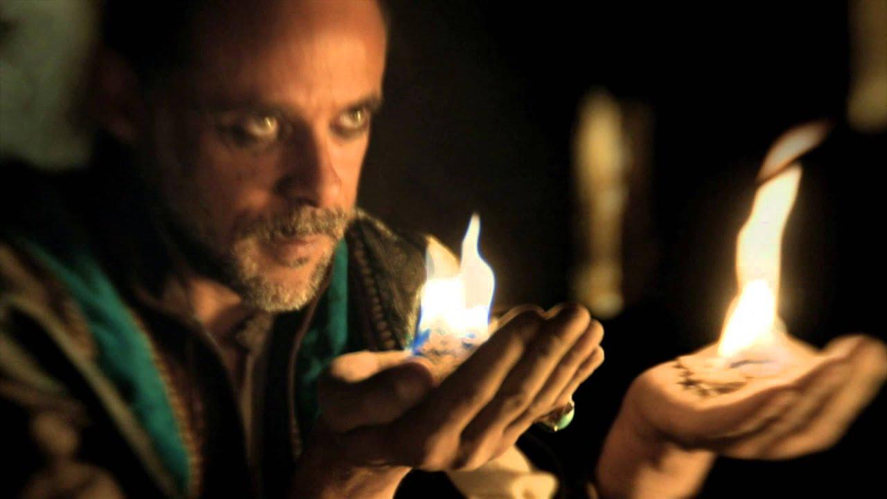 Download FX Channel - Da Vinci's Demons - Episode 8