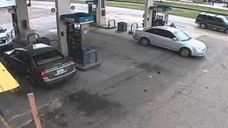 New Kensington gas station shooting