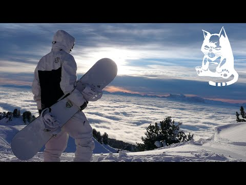 BEST OF SNOWBOARD ★HD★ 2015