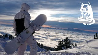 Snowboard - BEST OF SNOWBOARD ★HD★ 2015