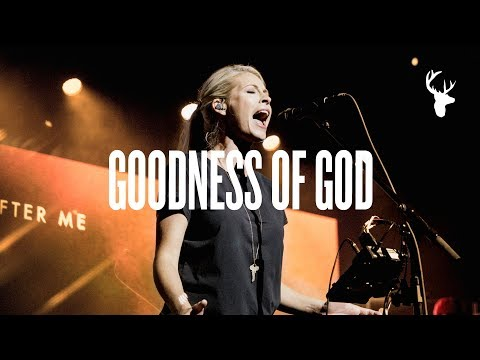 Goodness Of God (LIVE) - Bethel Music | VICTORY