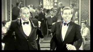 """The George Raft Story"" clip 1"
