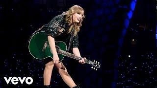 Taylor Swift - Mine (Live from reputation Stadium Tour)