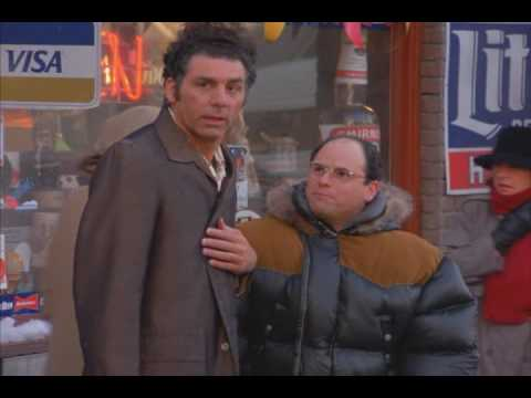Seinfeld The Bakery 1