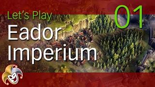 Eador Imperium ~ 01 Brigand Ambush