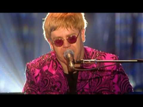 Elton John - Ya no hay Forma de Pedir Perdon - Henry Vargas