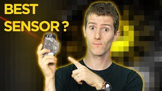 Gaming Mice - Linus Explains Optical Sensors