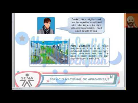 Nivel 1: Learning activity 3  Evidence: The perfect neighborhood for each person (solución)