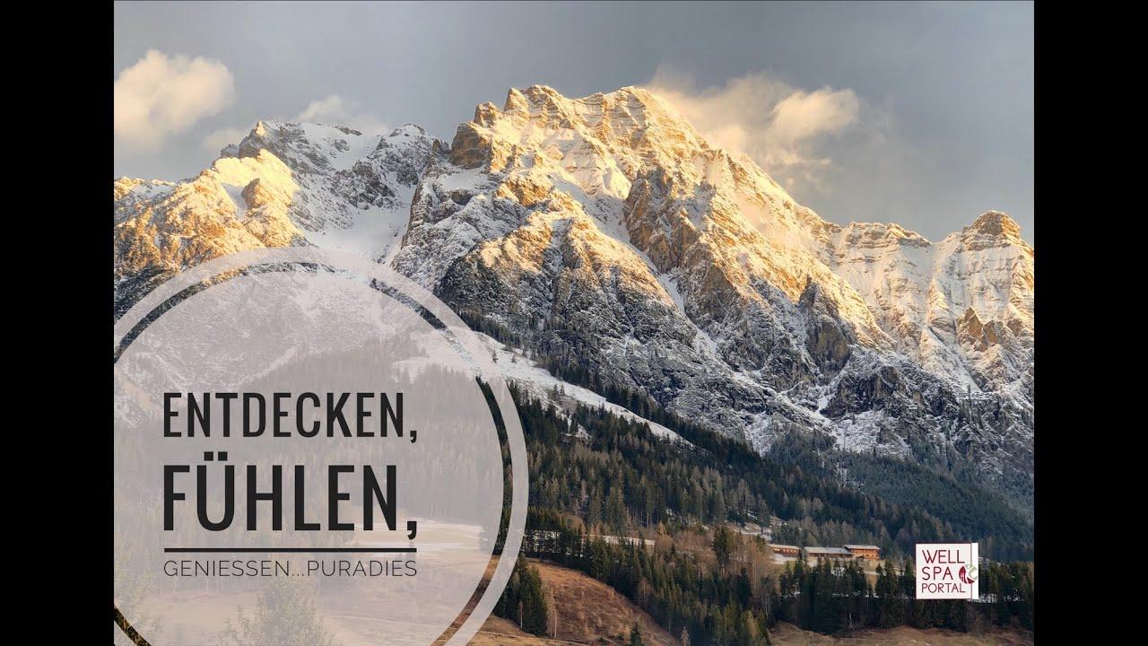 Aktivurlaub in Österreich cover image