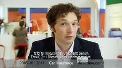 Direct Line   Multi Car Discounts