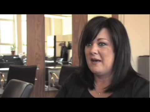 Belfast Met Worldskills Mentor - Tanya Heslip, Hairdressing