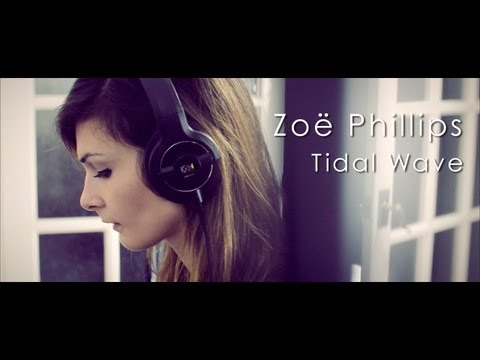 Zoë Phillips Tidal Wave Sub Focus