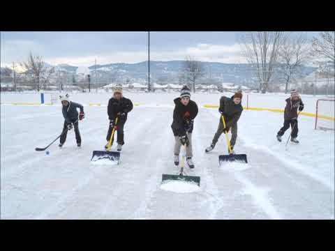 ALBERTA MUSICIANS HOCKEY CHALLENGE ON CKUA RADIO
