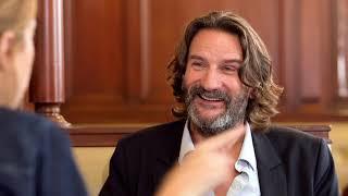 L'interview Frédéric Beigbeder - Le doc Stupéfiant