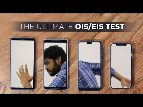 The Ultimate EIS/OIS Test!