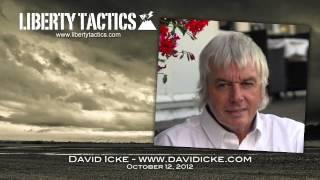 David Icke on LibertyTactics - Pedo-Rings - Necrophiliac Jimmy Savile Satanic Rituals Royal Families