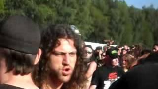 GUT  -  Deathfeast 2009