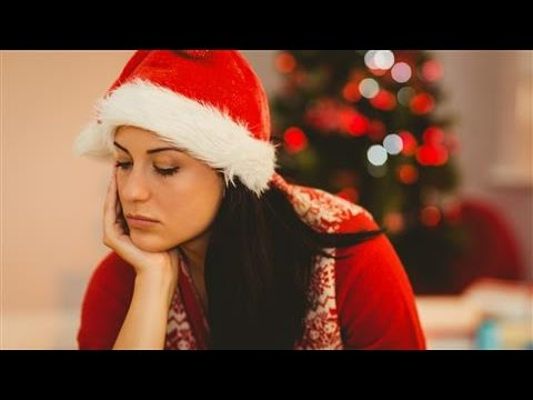 Spending the Holidays Alone? It's OK to Be Sad