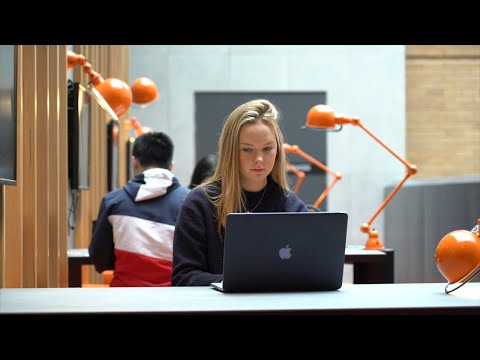 Studying Media and Communications at the University of Melbourne