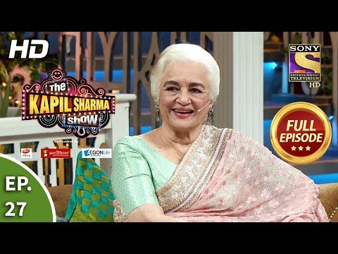 The Kapil Sharma Show Season 2 - Ep 27 - Full Episode - 30th March, 2019