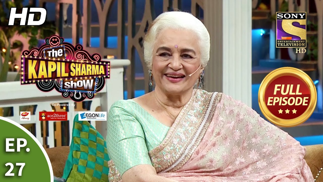 Download The Kapil Sharma Show Season 2-दी कपिल शर्मा शो सीज़न 2-Ep 27-Old Is Gold-30th March, 2019