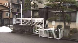 いきいき情報ふくい「橋本左内から学ぶ~中学2年生の立志式~」(2015年3月1日更新)