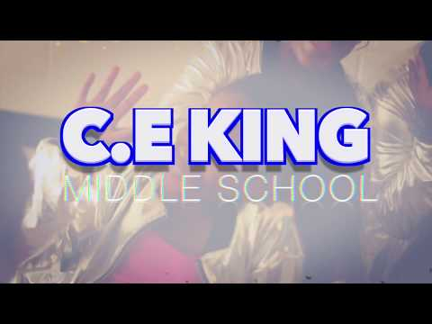 C E King Middle School Showcase