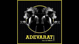Cabron feat. DJ Undoo - Adevarat (Official track)