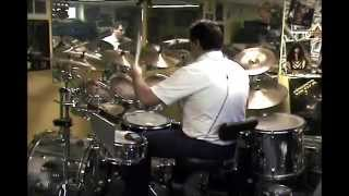 Covered by Planetshakers drum cover by Paul Elliott
