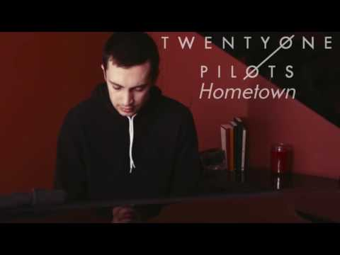 twenty one pilots: Hometown (Piano Version) [Sleepers]