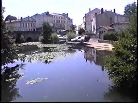 Holiday Home Rental in the Deux Sevres, France  |Deux Sevres France